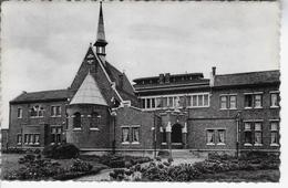 Godshuis Fotokaart - Wommelgem