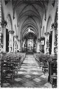 Binnenzicht Kerk Fotokaart - Wommelgem