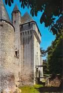 37 - LEMERE - Château Du Rivau - Pont Levis Et Donjon... - Frankreich