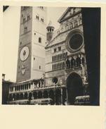 Cremona Lot De 5 Photos - Lugares