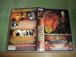 "Rare Film : "" The Cell "" - Crime"