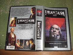 "Rare Film : "" Phantasm 3 "" - Fantasy"