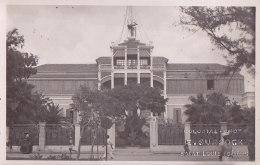 Carte Photo Sénégal - Le Palais Du Gouverneur - Saint Louis - Senegal