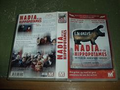 """Rare Film : """" Nadia Et Les Hippopotames """" - Comedy"""
