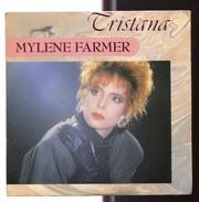 D2    MYLENE FARMER TRISTANA 1987 - Rock