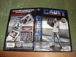 "Rare Spectacle : "" Cauet "" - Comedy"