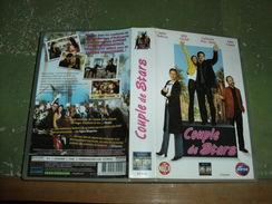 "Rare Film : "" Couple De Stars "" - Comedy"