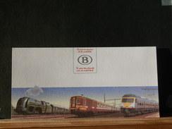 A6958   CP   BELGE - Treni