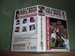 """Rare Film : """" Les Robins Des Bois """" - Comedy"""