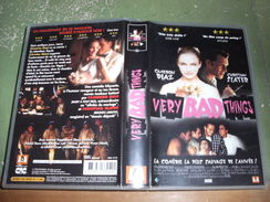 "Rare Film : "" Very Bad Things "" - Comedy"
