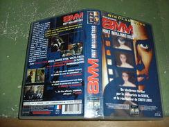 """Rare Film : """" Huit Millimetres """" - Crime"""