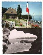 Lot 100 Cpsm De France,(Mer,Montagne,Villes,Etc...) - Cartes Postales
