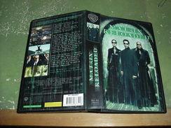 "Rare Film : "" Matrix Reloaded "" - Fantasy"
