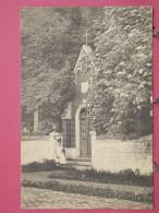 Jauche - La Chapelle De N. D. De Lourdes - Scans Recto-verso - Orp-Jauche