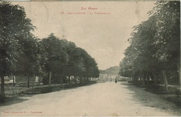 Mauvezin - La Promenade - Other Municipalities