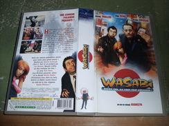 "Rare Film : "" Wasabi "" - Comedy"
