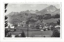 16171 - Montbovon C.M. 2285 - FR Fribourg