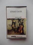 - STRAY CATS - - Audio Tapes