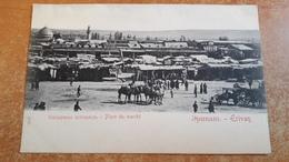 Erivan - Armenië