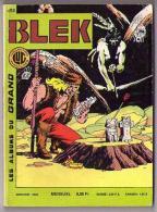 BD Blek 453, 1988, LUG - Blek