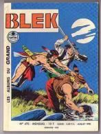 BD Blek 475, 1990, SEMIC - Blek