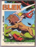 BD Blek 491, 1991, SEMIC - Blek
