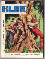 BD Blek 496, 1992, SEMIC - Blek