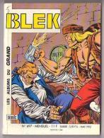BD Blek 497, 1992, SEMIC - Blek