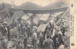 92 - HAUTS DE SEINE / Billancourt - Accident De L'usine Renault  - 13 Juin 1917 - Boulogne Billancourt