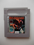 Ancien Jeu Nintendo Game Boy - PIT FIGHTER - - Nintendo Game Boy