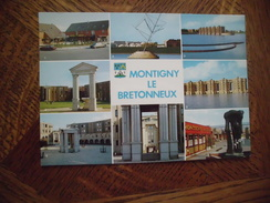 MULTI VUES - Montigny Le Bretonneux