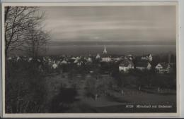 Mörschwil Am Bodensee - Photo: Hans Gross No. 11720 - SG St. Gall