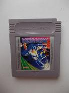 Ancien Jeu Nintendo Game Boy - MEGA MAN - - Nintendo Game Boy