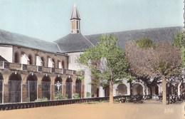 Carte 1960 Couvent Du Sacré Coeur à Valence D'Albi : Cloitres Et Cour Intérieure - Valence D'Albigeois