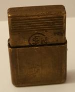 Tampon S.N.C.F. Controleur De Tickets Vintage N° 5801255 M - Cachets