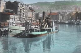 Bilbao Draga Arenal - Vizcaya (Bilbao)