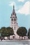 Carte 1960 TIGNE / L'EGLISE - France