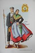 Vascongadas Vizcaya Illustration Vintage - Vizcaya (Bilbao)