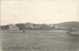 Mont De L'Enclus - Orroir - Panorama. (voir Scan Verso) - Mont-de-l'Enclus
