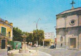 Italie        H1120         Mottola.Piazza Plebiscito - Taranto