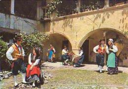Italie        H1181        Folclore Della Carnia - Italia