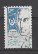 """FRANCE / 1986 / Y&T N° 2396 : """"Célébrités"""" (Francois Arago) - Choisi - Cachet Rond - Oblitérés"""