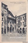 VITTORIO VENETO_Ex Palazzo Comunale Del Rip.Serravalle-Originale D'epoca 100%- - Treviso