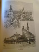 15OM.221   Slovakia  Nagyszmobat -TRNAVA    1898 Print - Estampes & Gravures