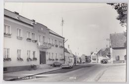STOOB (Burgenland) - Rathaus - Autriche