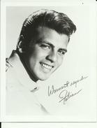 UNKNOWN  --  HOLLYWOOD  --  PHOTO  ORIGINAL  --   12,8 Cm X 10 Cm  -  AUTOGRAFO  -  SIGNED  --   WITH ENVELOPE  -  1966 - Autogramme