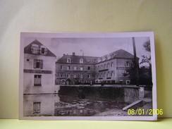 """WISSANT (PAS DE CALAIS) LES COMMERCES. L'HOTEL DES BAINS.    100_4153""""b"""" - Wissant"""
