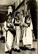 YOUGOSLAVIE COSTUMES NATIONAUX - Yugoslavia