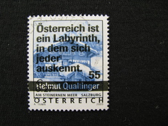 Österreich  2512  O - 2001-10 Used