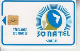 SÉNÉGAL - Sénégal